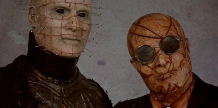 Paul T. Taylor on Pinhead Being a Badass in 'Hellraiser: Judgment'