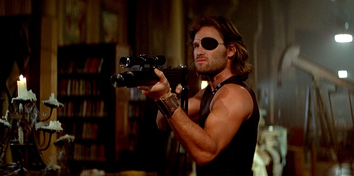 Robert Rodriguez To Direct 'Escape From New York' Prequel