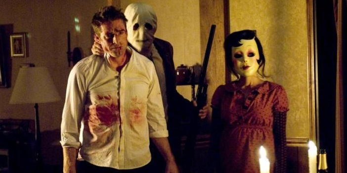 'The Strangers' Directer Bryan Bertino is Excited About the Sequel