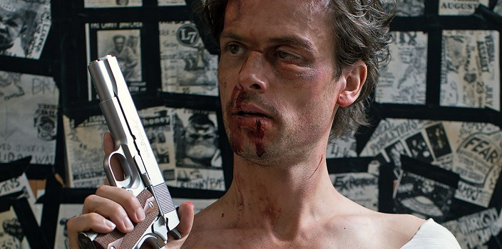 IFC Midnight Has Acquired Director Trent Haaga's '68 Kill'