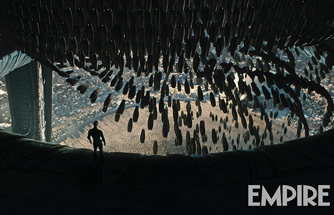 Alien Covenant Empire 1