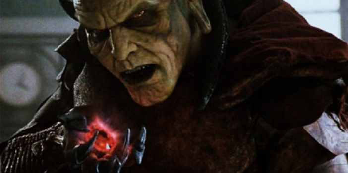 Andrew Divoff Would Love to Return as the Djinn in 'Wishmaster 5'