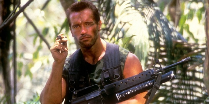 Arnold Schwarzenegger Turned Down 'The Predator' Because of Bad Script