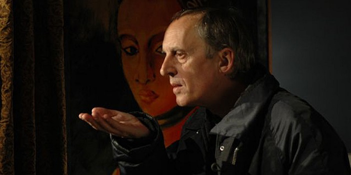 Dario Argento Writing New Film With American Writer; Filming in Canada