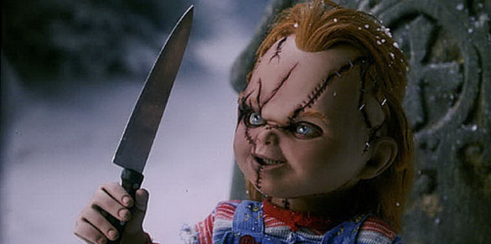 "Don Mancini Says 'Cult of Chucky' is Definitely the ""Goriest"" in the Series"