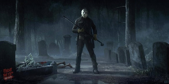 Jason Can Set Traps to Kill Victims in 'Friday the 13th: The Game'
