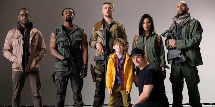 Shane Black's 'The Predator' Gets Delayed Until the Summer