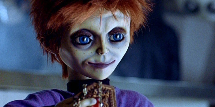 Don Mancini Hinting of Glen/Glenda's Return in 'Cult of Chucky'