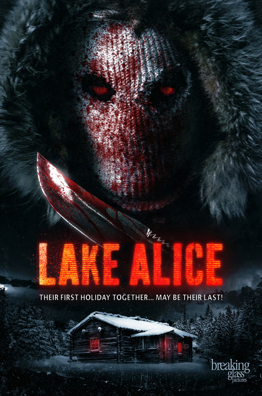 Lake Alice Artwork