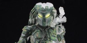 "NECA's Reveals Their 30th Anniversary LED 20"" 'Predator' Figure"