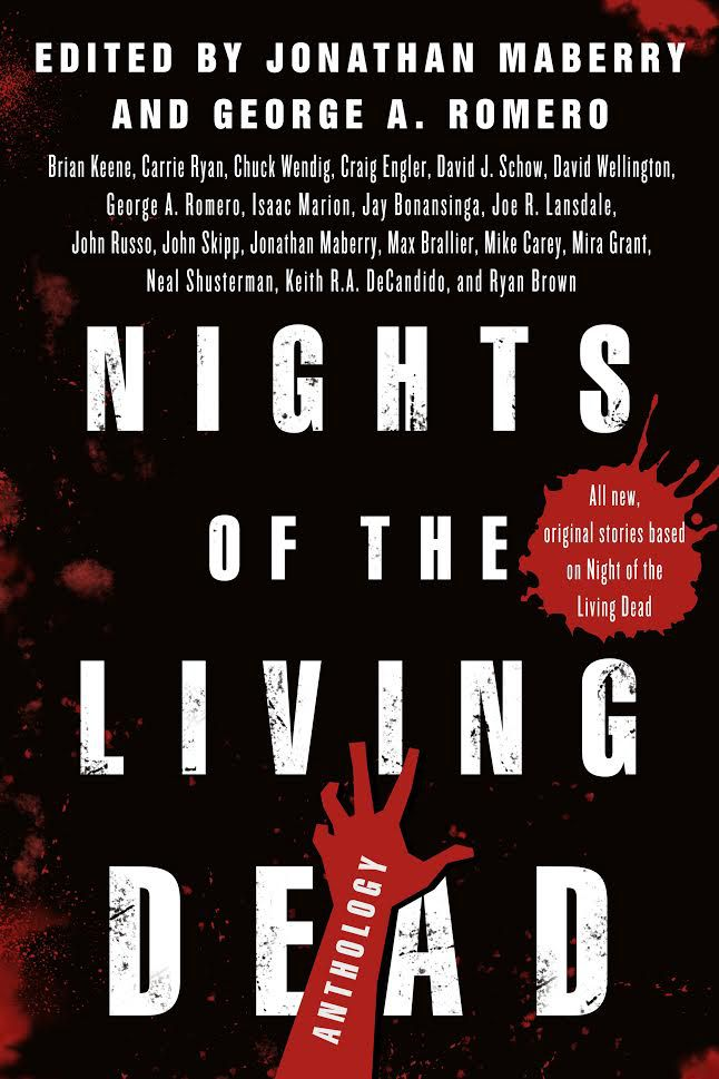 Night of the Living Dead Book