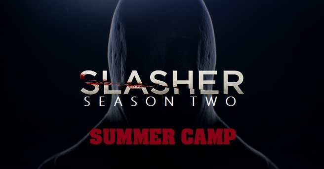 Slasher Season 2 Banner