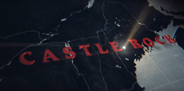 Stephen King's 'Castle Rock' TV Series Casts André Holland as its Lead