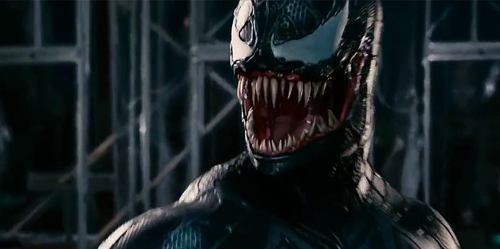 Tom Hardy Signs Deal to Play 'Venom', Ruben Fleischer Directing!