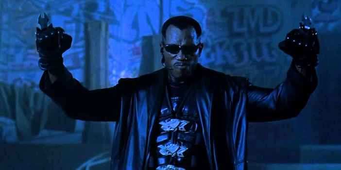 'Blade' Will Return to the Big Screen Someday, Says Marvel's Kevin Feige