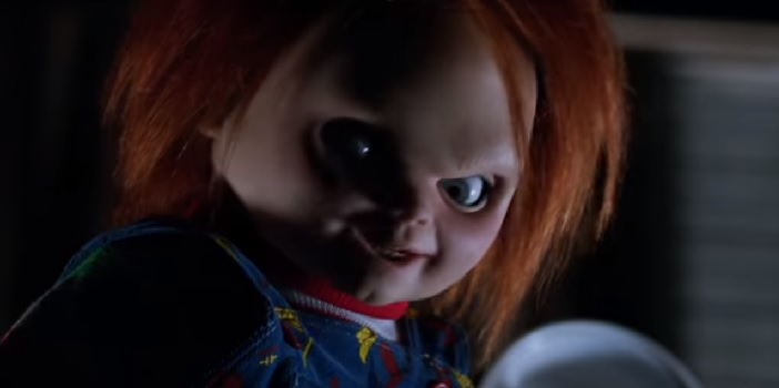 Red Band Trailer for 'Cult of Chucky' Features Way More Gore