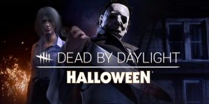 "Play as ""The Shape"" in Dead by Daylight: Halloween Chapter this October!"