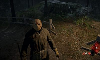 """Gareth Paterson Review: """"Friday the 13th: The Game"""" is Gleefully Brutal"""