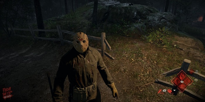 "Gareth Paterson Review: ""Friday the 13th: The Game"" is Gleefully Brutal"
