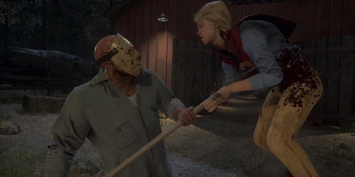 Friday the 13th Game Still 2