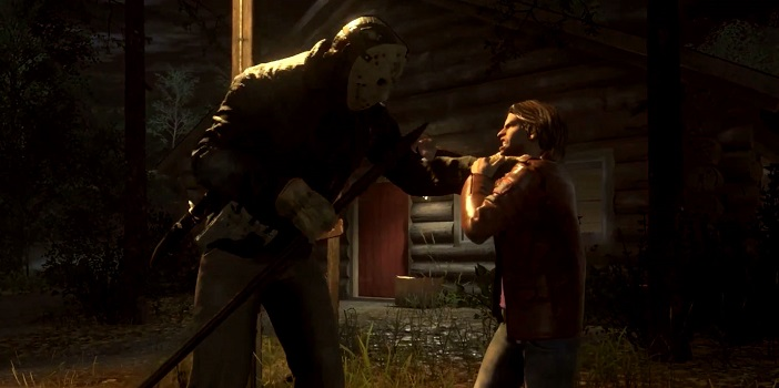 Friday the 13th Game Still