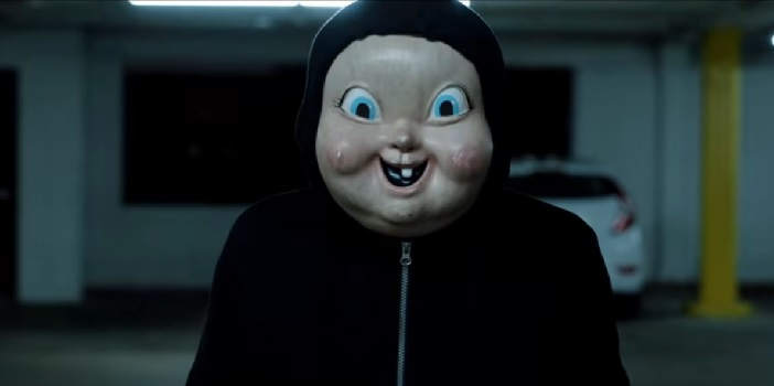 Official Trailer for Blumhouse's 'Happy Death Day' Lives Recurring Death