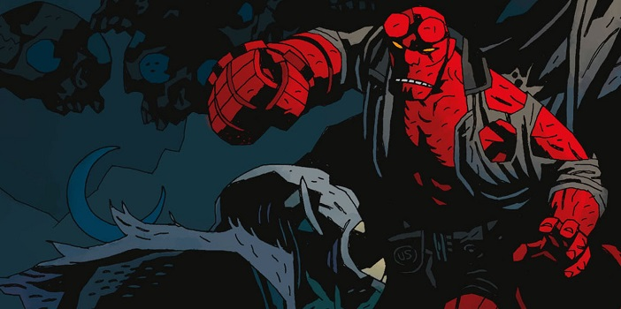 Neil Marshall's 'Hellboy' Reboot Begins Shooting This September