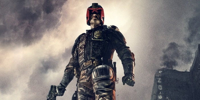 Judge Dredd: Mega-City One Will Combine the Macabre With the Insane