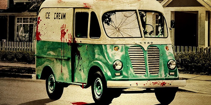 Megan Freels Johnston's 'The Ice Cream Truck' is Heading to VOD