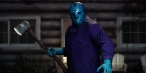 Nes Verson of Jason Comes to 'Friday the 13th: The Game' For Free!