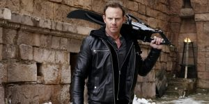 International Themed 'Sharknado 5: Global Swarming' Teaser Trailer