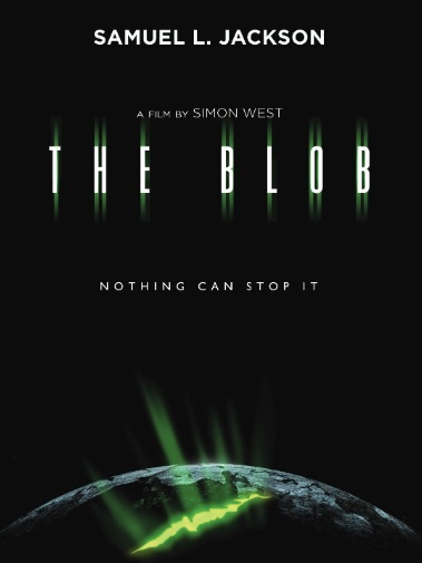 The Blob One-Sheet
