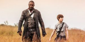New Teasers for 'The Dark Tower' Adaptation Showcases The Gunslinger
