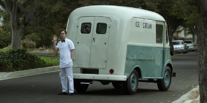 New Trailer for 'The Ice Cream Truck' Serves Nightmares to Suburbia!