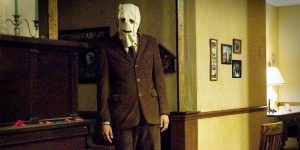 Johannes Roberts Says 'The Strangers 2' is Influences by John Carpenter