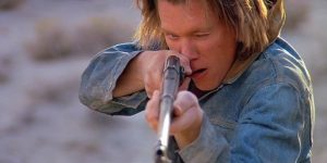 Kevin Bacon Fronted 'Tremors' TV Series Finds a Home on SyFy