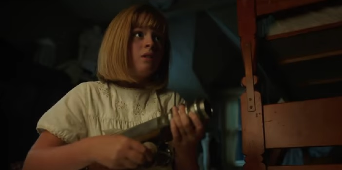 New 'Annabelle: Creation' Clip Reveals a Demon Hand Grabbing the Doll