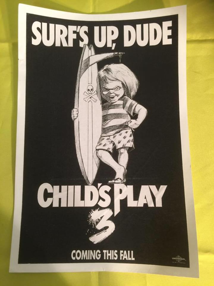 Child's Play 3 Concept 4