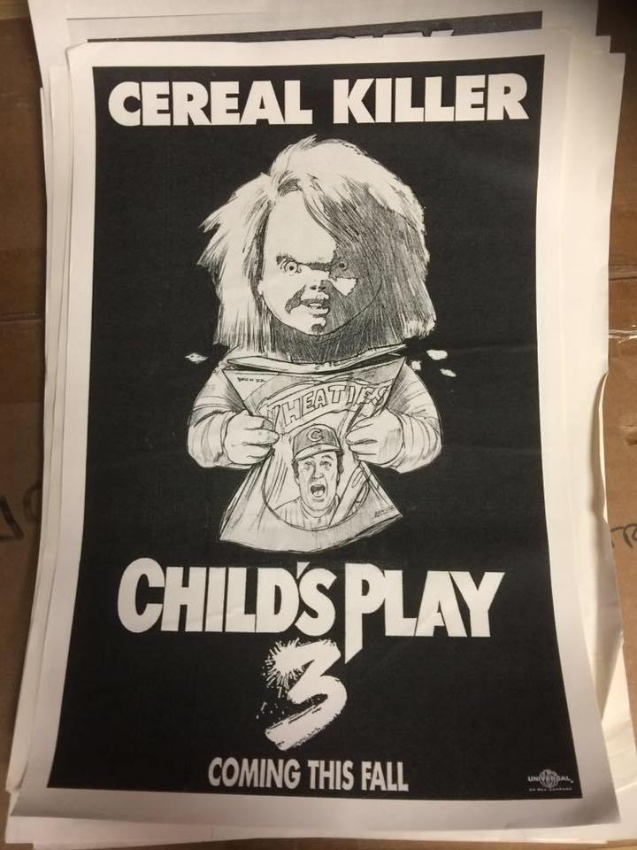 Child's Play 3 Concept 5
