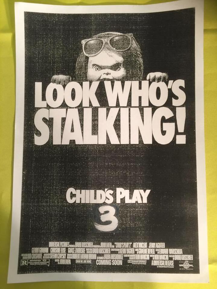 Child's Play 3 Concept 6