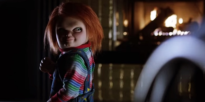 "Don Mancini's Reveals His Idea for ""Chucky in Space"" Sequel"