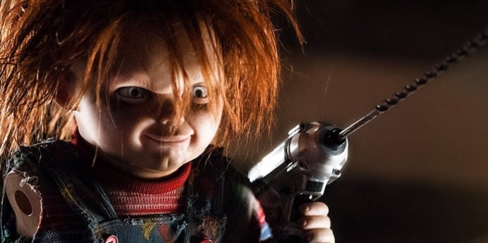 New 'Cult of Chucky' Image Reveals a Rouged Up, Angry Doll