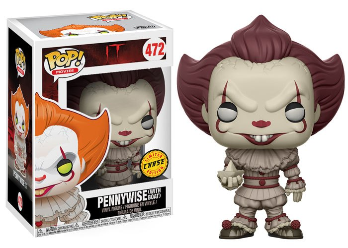 Funko POP Pennywise IT 2
