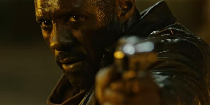 Another New Trailer Arrives for Stephen King's 'The Dark Tower'