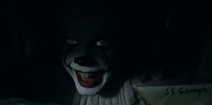 Official Running Time Confirmed for Andy Muschietti's 'IT'
