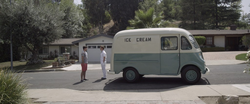 Ice Cream Truck Photo 5