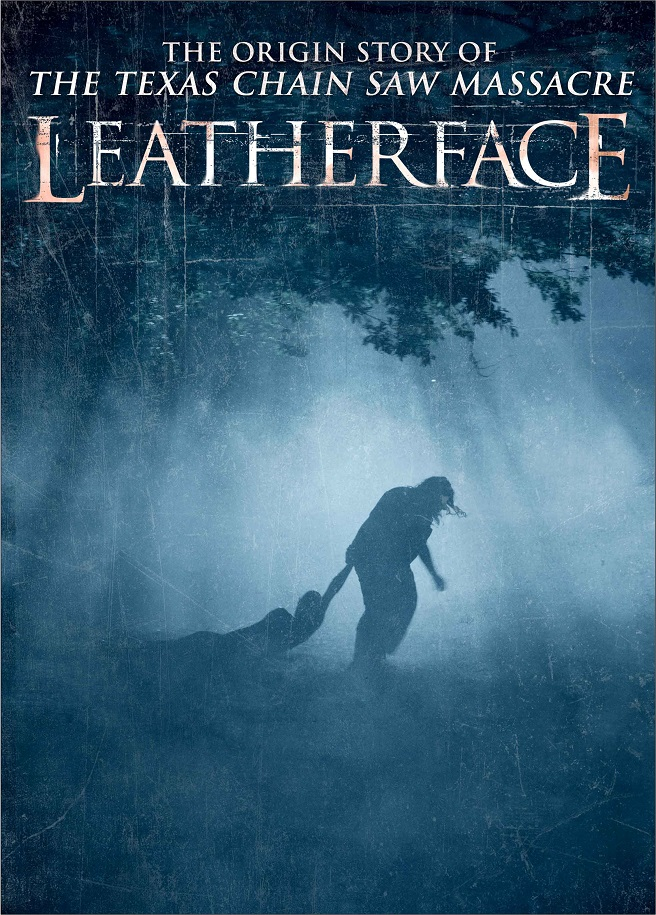 Leatherface Poster 2
