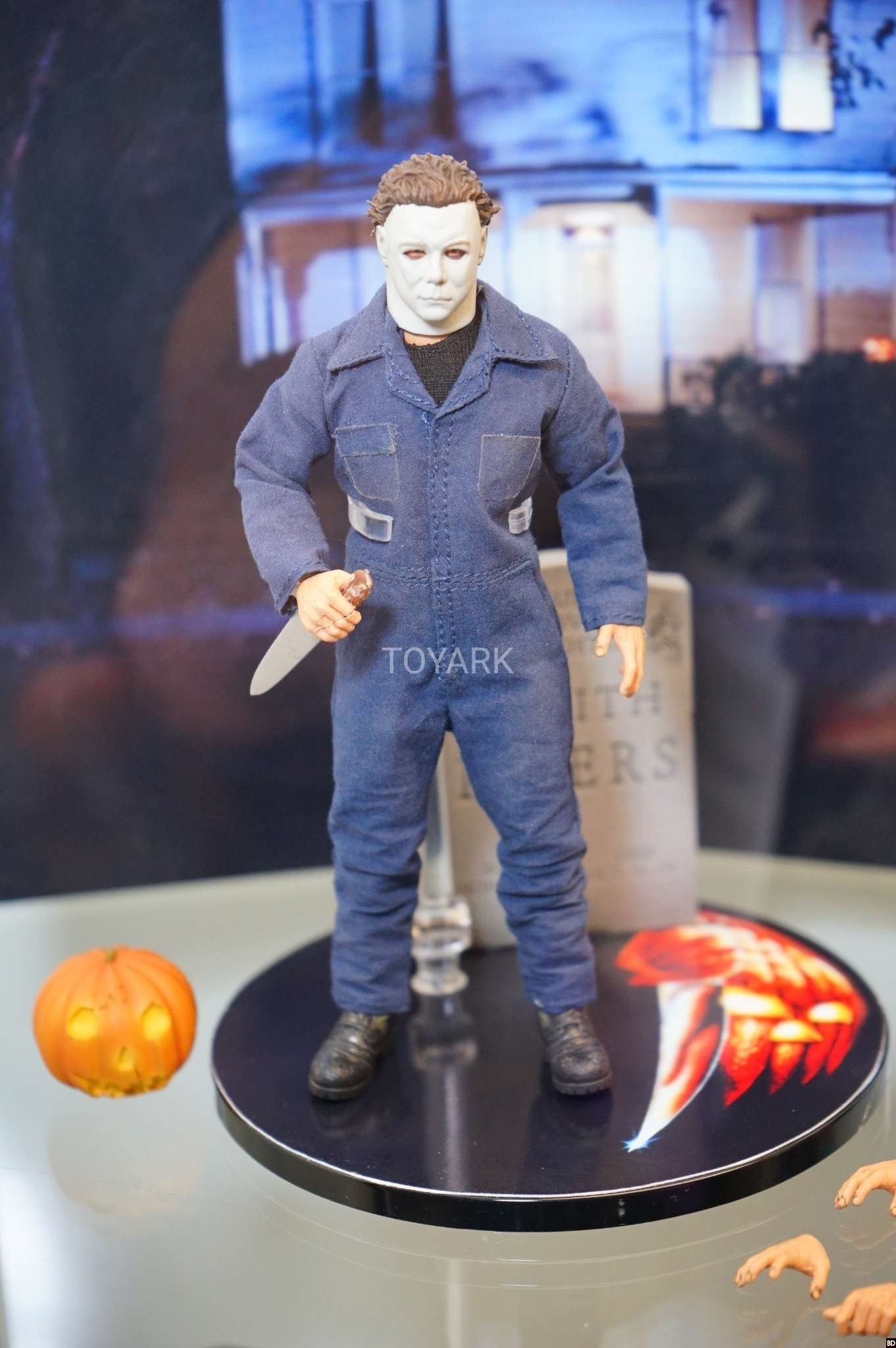 Michael Myers Fig 2