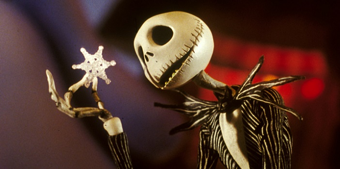 'The Nightmare Before Christmas' Gets a Sequel in Comic Book Form