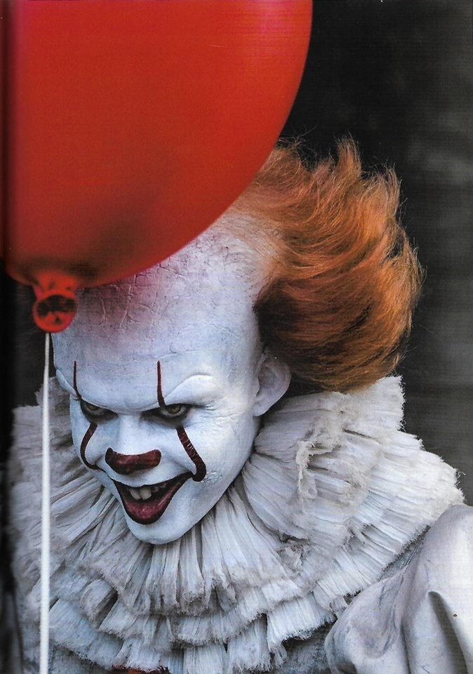 Pennywise Large